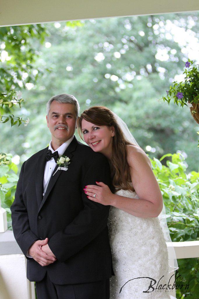 Sagamore Lake George Wedding Photo