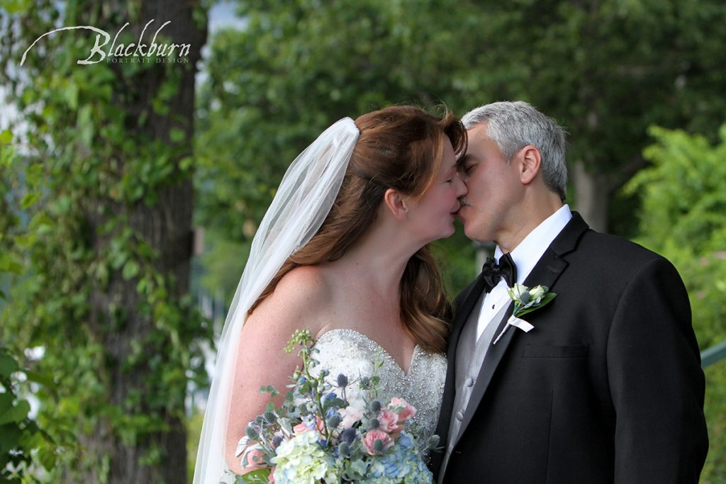 Wedding Photo Sagamore Resort