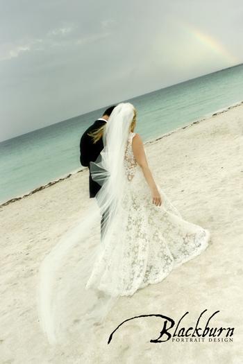 Miami Destination Wedding Photo