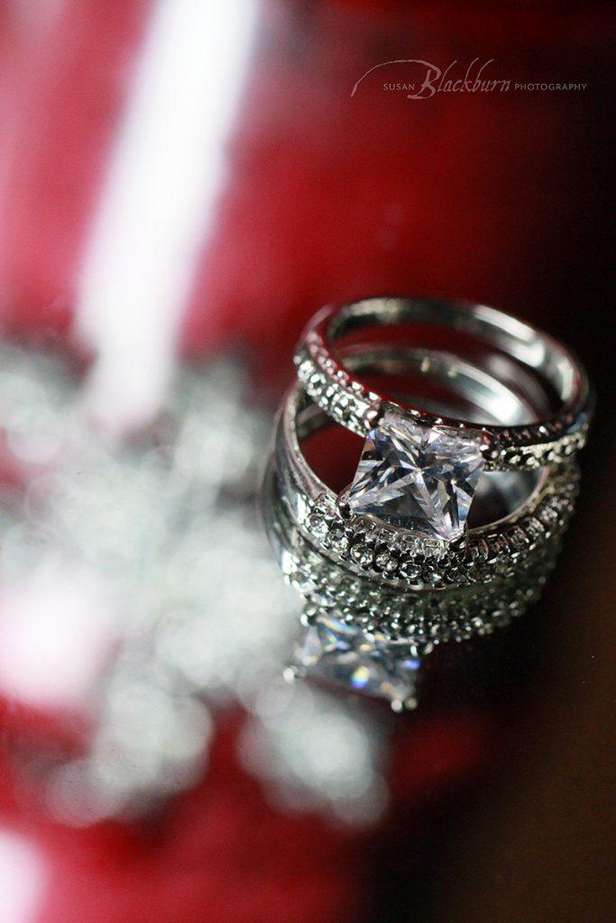 Wedding Ring Photo Saratoga